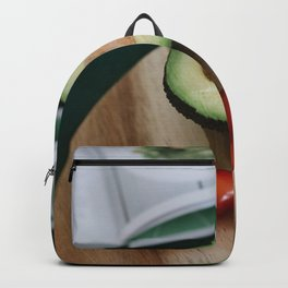 diet life Backpack