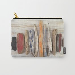 Driftwood Fish Carry-All Pouch