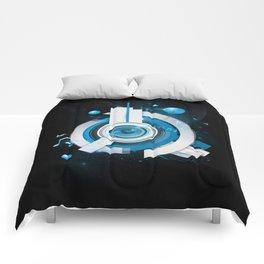 Music Beacon Comforters