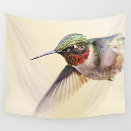 Super Hummer Wall Tapestry