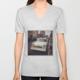 The Finer Things are Classic Unisex V-Neck