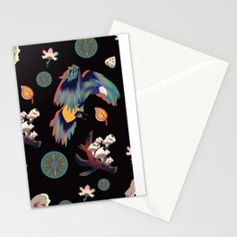 Dark Heathen Stationery Cards