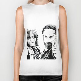 Brothers in arms Biker Tank