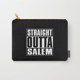 Straight Outta Salem Carry-All Pouch