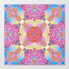 Mix&Match  Spring Love 01 Canvas Print