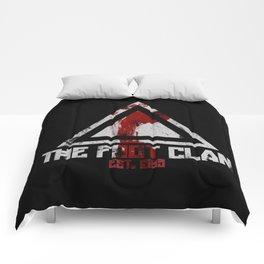 The Foot Comforters