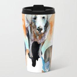 dogs#1 Travel Mug