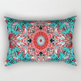 That   Native Feelin'... Rectangular Pillow