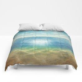 Insta Beach Comforters