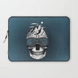 Skullorado v2 Laptop Sleeve