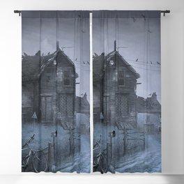 Fallout III Blackout Curtain