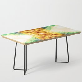 ONE STEP CLOSER Coffee Table