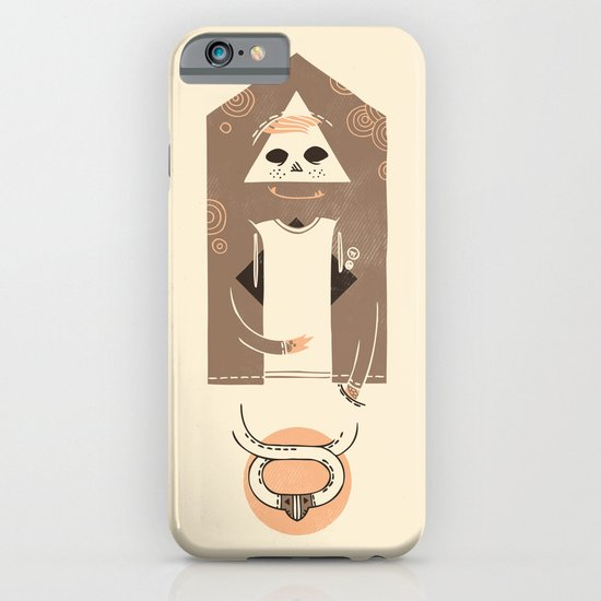 Bjorn iPhone & iPod Case