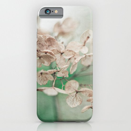 Little Furrows  iPhone & iPod Case
