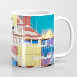 Fremantle Markets Coffee Mug