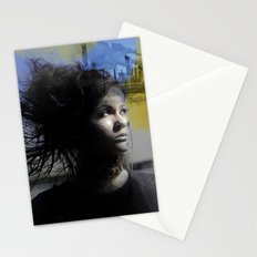 Lonely Country Mile Stationery Cards