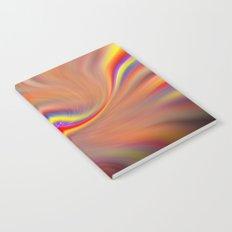 Cupcake Twirl Notebook