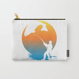 Fishing Carry-All Pouch