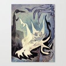 The Calendar Pact Canvas Print