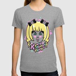 Kyary Pamyu Pamyu 4 T-shirt T-shirt