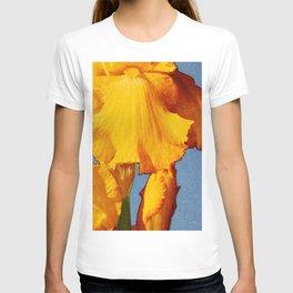 Spring Iris T-shirt