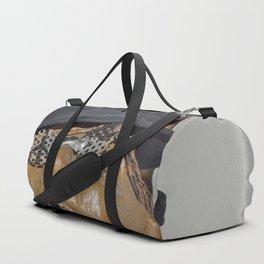 View Peace Duffle Bag