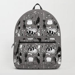 Halloween Doodles 2 Backpack