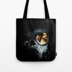 World war Z colors fashion Jacob's Paris Tote Bag