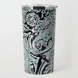 A Dude Lebowski Man Travel Mug