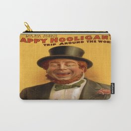 Vintage poster - Musical comedy Carry-All Pouch