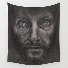 Homeless Wall Tapestry