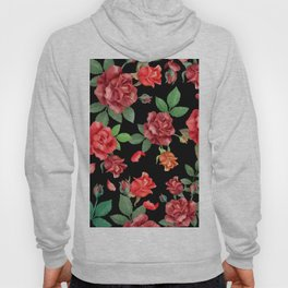 Bouquets of Roses 4 Hoody