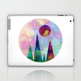Sun Peak Laptop & iPad Skin