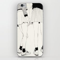 We Don't Talk About That iPhone & iPod Skin