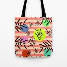 Happy leaf fall Tote Bag