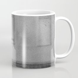 quadrangular Coffee Mug