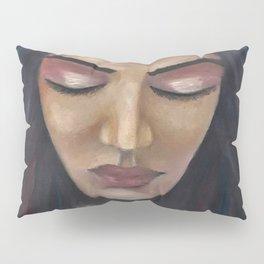 On My Mind by Lu Pillow Sham