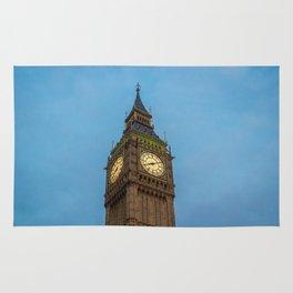 The Big Ben (London) Rug