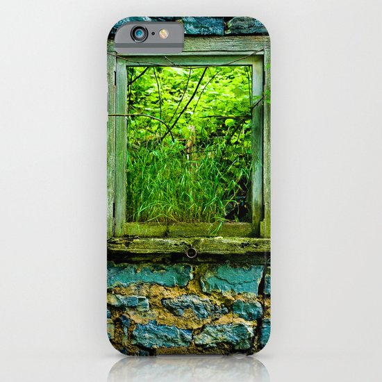Window iPhone & iPod Case
