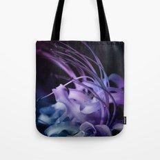 Dream Flower 9 Tote Bag