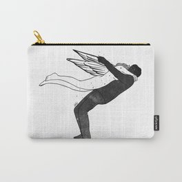 Unforgettable hug. Carry-All Pouch