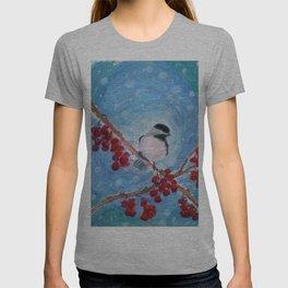 Little Chickadee T-shirt