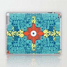Jeroglyphic Laptop & iPad Skin