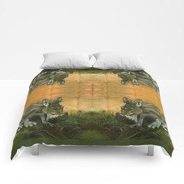BunnyFoot Comforters