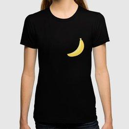 The B a n a n a T-shirt
