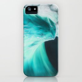 Imogen Wave iPhone Case
