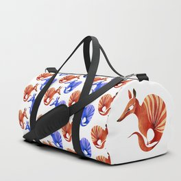 Numbat Duffle Bag