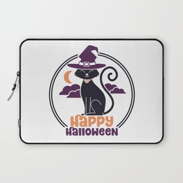Happy Halloween Laptop Sleeve