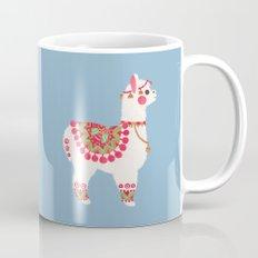 The Alpaca Mug