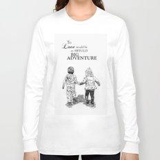 To Love Long Sleeve T-shirt